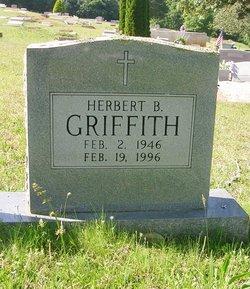 Herbert B Griffith