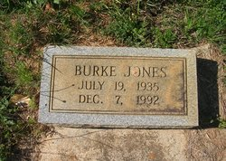 Burke Jones