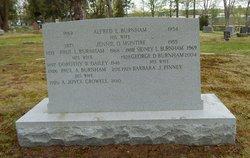 A. Joyce <I>Crowell</I> Burnham