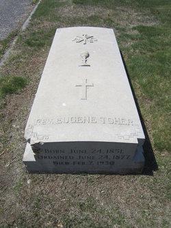 Rev Eugene Toher