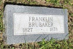 Franklin Brubaker