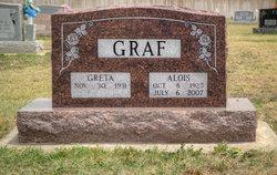 "Alois ""Al"" Graf"