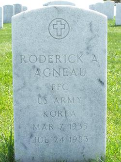 Roderick Alvin Agneau
