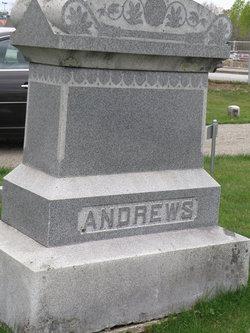 Georgia Melvina <I>Packard</I> Andrews