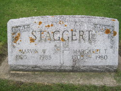Marvin Staggert