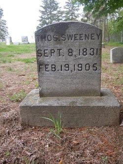 Thomas Sweeney