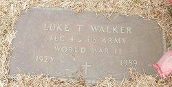 Luke Tate Walker