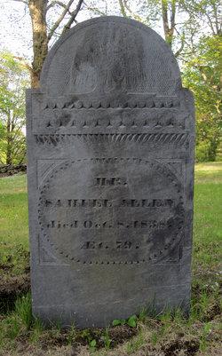 Samuel Allen, Jr