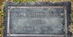Edward Stephen Melzer