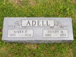 Henry Harrison Adell