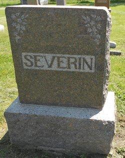 Gesine <I>Albers</I> Severin