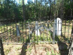 Sims Family Cemetery