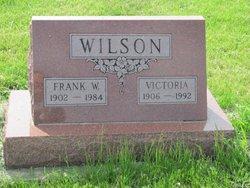 Victoria Wilson