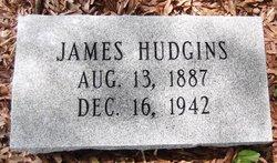 """James C. """"Crate"""" Hudgins"""