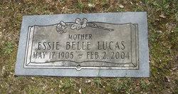 Essie Belle Lucas