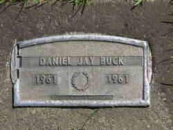 Daniel Jay Buck