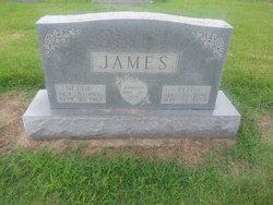 Pete James