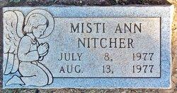 Misti Ann Nitcher