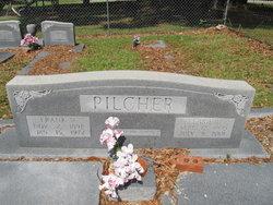 Frank Vincent Pilcher