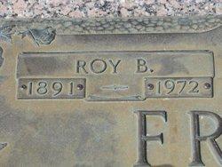 Roy Bernard Froom