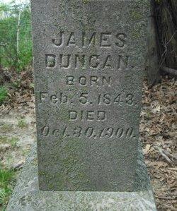 James Madison Duncan