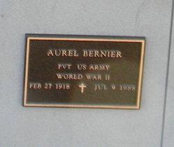 Aurel Bernier