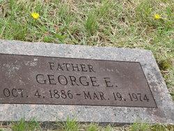 George Earle Emerson