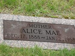 Alice Mae <I>Howe</I> Emerson