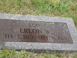 Erlon W Emerson