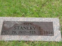 Stanley E Emerson