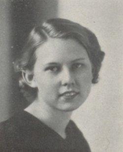 Mary Catherine <I>Belsher</I> Dafler