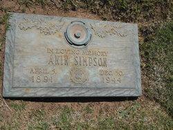 Akin Simpson