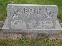 Bernice N. Boie