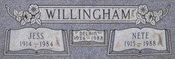 Jess Willingham