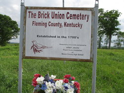 Brick Union Cemetery