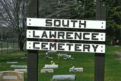 South Lawrence Cemetery
