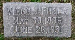 Viggo J. Funck