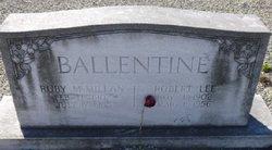Robert Lee Ballentine