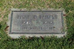 Verne E. Layport