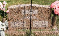 Billie Ernestine <I>Clymer</I> Howe
