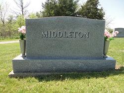 "Harold Claude ""Casey"" Middleton"