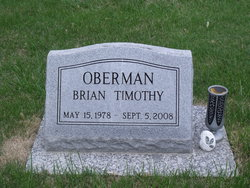 Brian Timothy Oberman