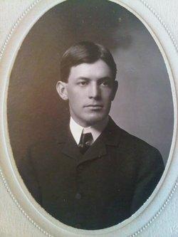 """Augustus White """"Gus"""" Aston"""