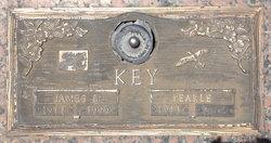 James B Key