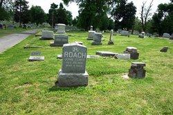Mary Lois <I>Cole</I> Roach