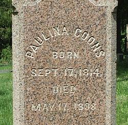 Paulina Coons