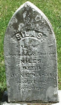 Silas Niles