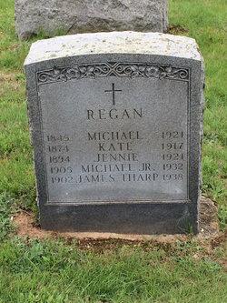 Michael Regan
