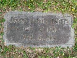 David Daniel Fritts