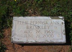Ellie Pernisa Ann Brinkley